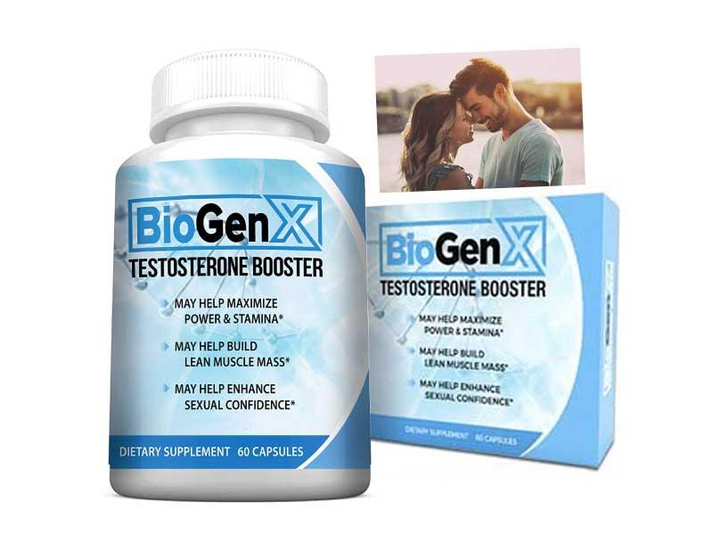 BiogenX reviews buy