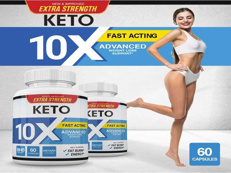 Keto 10x : Where to buy Keto 10x Diet?! Reviews,