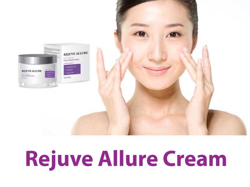 Rejuve Allure Cream