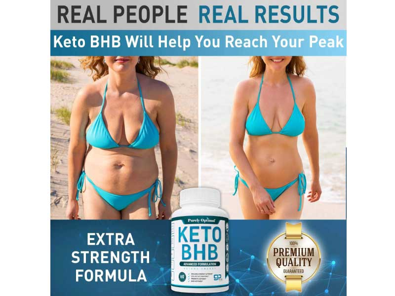 Rapid Ketosis To Achieve Your Dream Body